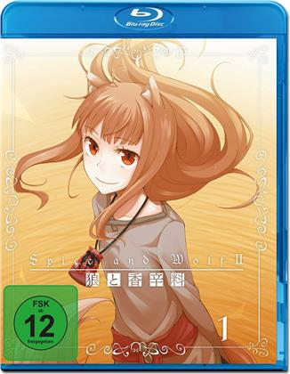 Spice & Wolf - Staffel 2 - Vol. 1