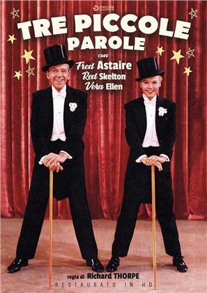 Tre piccole parole (1950) (Cineclub Classico, restaurato in HD)