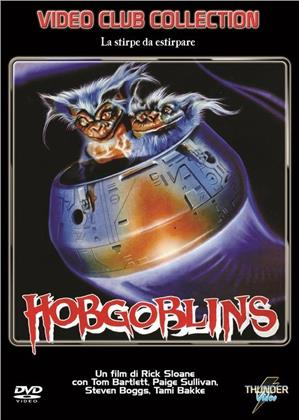 Hobgoblins - La stirpe da estirpare (1988) (Video Club Collection)