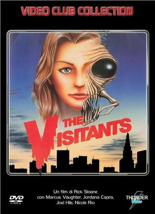 The Visitants (1986) (Video Club Collection)