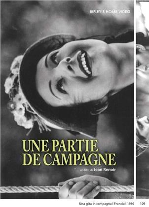 Une partie de campagne - Una gita in campagna (Ripley's Home Video, s/w)