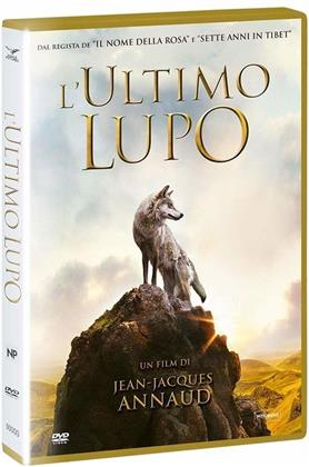 L'ultimo lupo (2015) (Neuauflage)