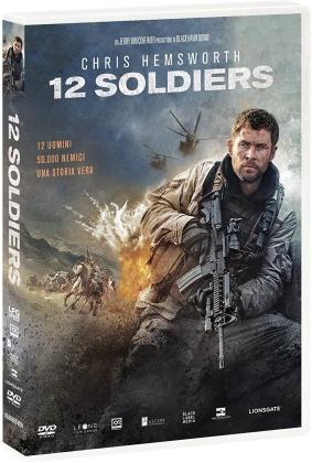 12 Soldiers (2018) (Neuauflage)