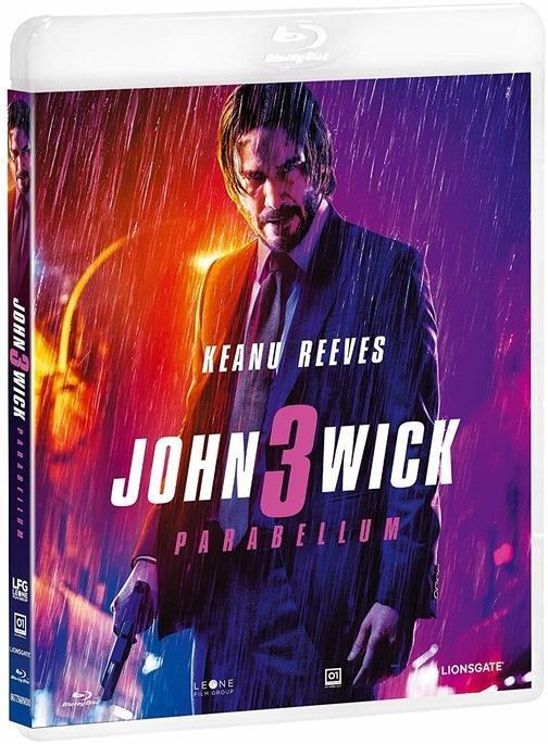 John Wick 3 - Parabellum (2019) (Neuauflage)