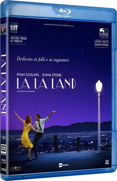 La La Land (2016) (Riedizione)