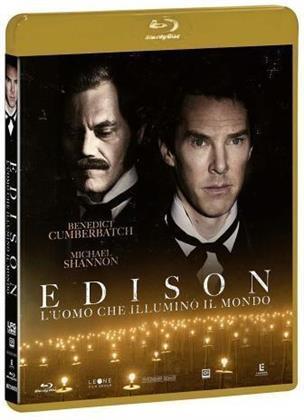 Edison - L'uomo che illuminò il mondo (2017) (Neuauflage)
