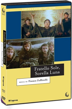 Fratello Sole, Sorella Luna (1971) (Neuauflage)
