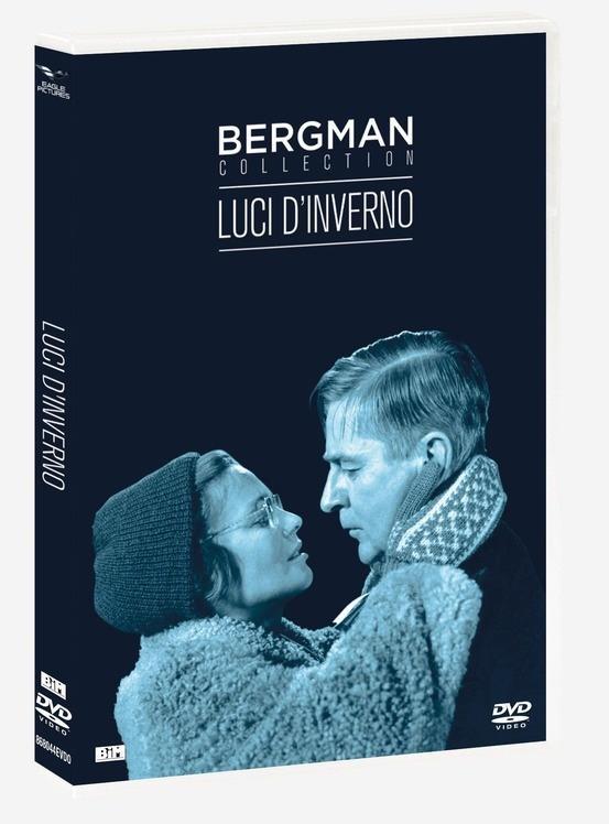 Luci d'inverno (1961) (n/b, Riedizione)