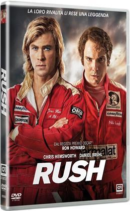 Rush (2013) (Riedizione)