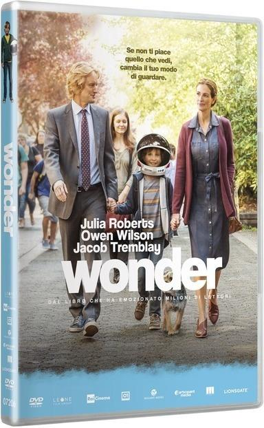Wonder (2017) (Riedizione)
