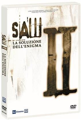 Saw 2 - La soluzione dell'enigma (2005) (Neuauflage)