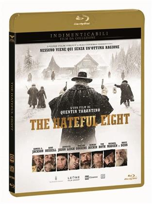 The Hateful Eight (2015) (Indimenticabili)