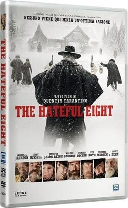 The Hateful Eight (2015) (Riedizione)