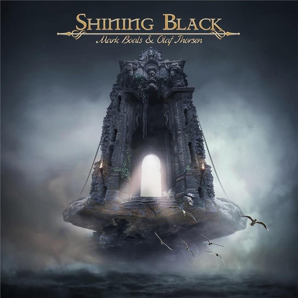 Shining Black - Boals & Thorsen - ---