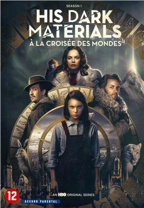 His Dark Materials - Saison 1 (3 DVDs)