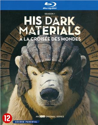 His Dark Materials - Saison 1 (2 Blu-rays)