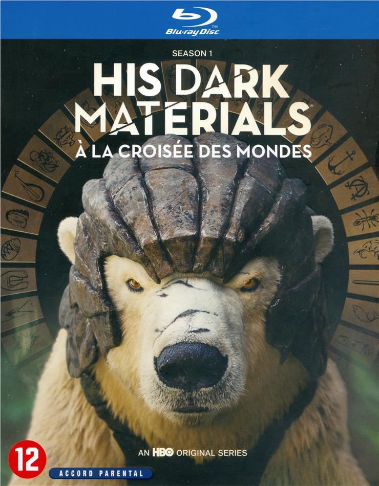 His Dark Materials - À la croisée des mondes - Saison 1 (2 Blu-rays)