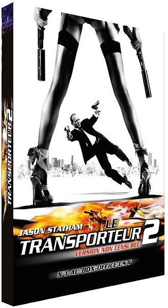 Le Transporteur 2 (2005)