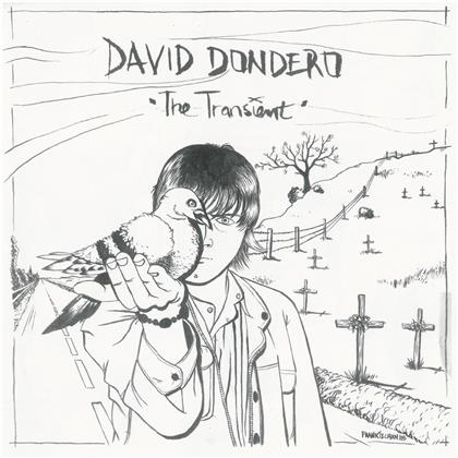 David Dondero - The Transient (Limited Edition, Smoky Vinyl, LP)