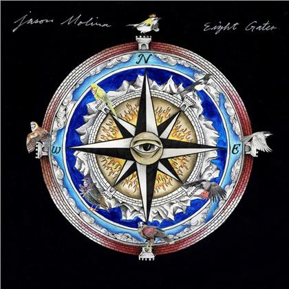 Jason Molina - Eight Gates (Limited Edition, LP)