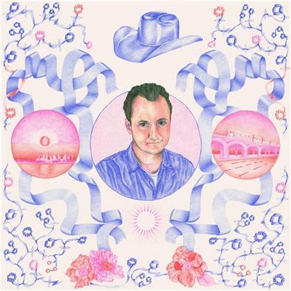Dougie Poole - The Freelancer's Blues (Limited Edition, Pink Vinyl, LP)