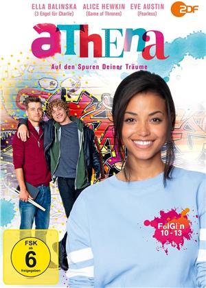 Athena - Folgen 10-13