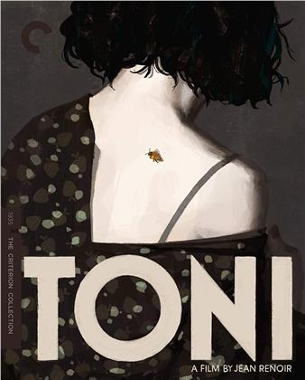 Toni (1935) (n/b, Criterion Collection)