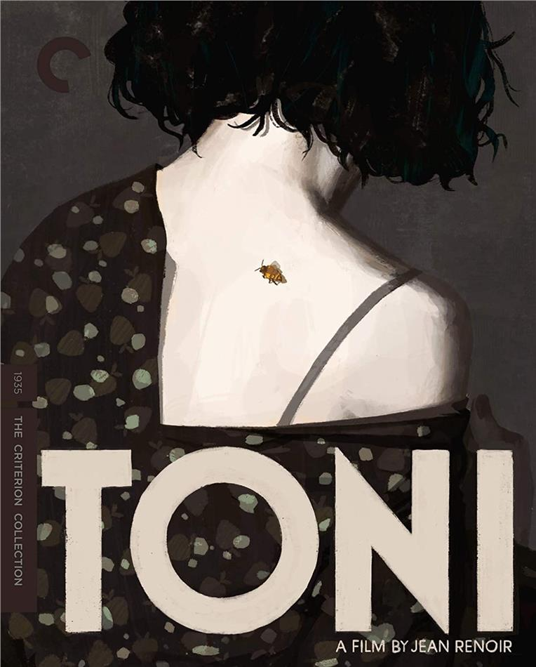 Toni (1935) (s/w, Criterion Collection)