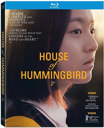 House Of Hummingbird (2018)