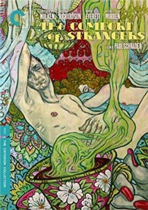 The Comfort Of Strangers (1990) (Criterion Collection)