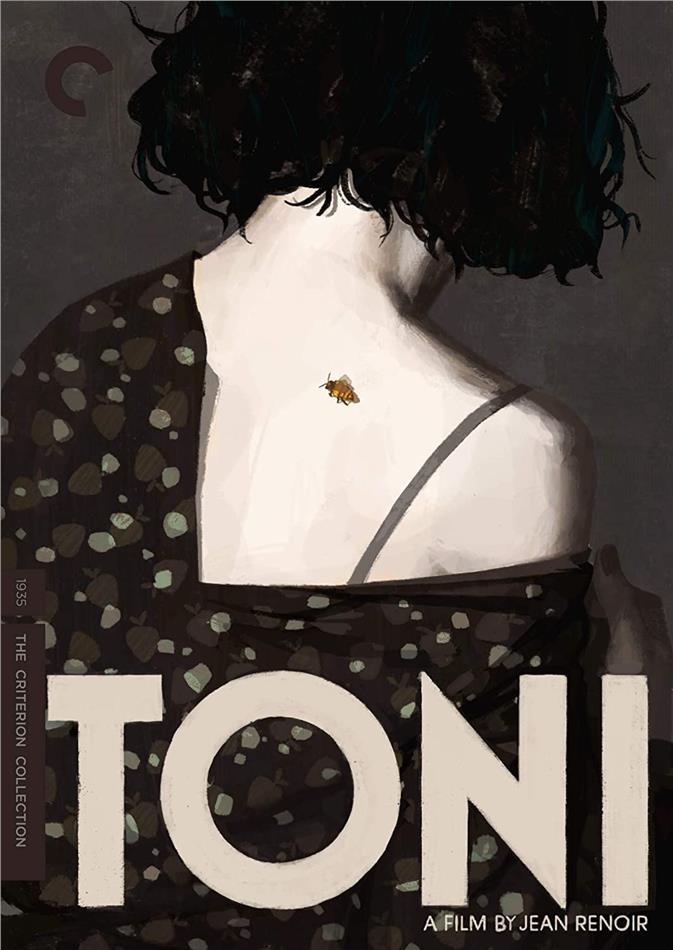 Toni (1935) (n/b, Criterion Collection)
