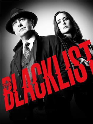The Blacklist - Season 7 (5 Blu-rays)
