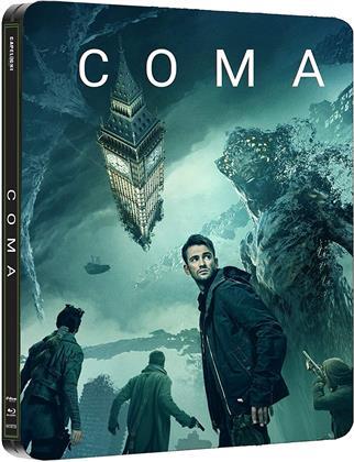 Coma (2019) (Steelbook)