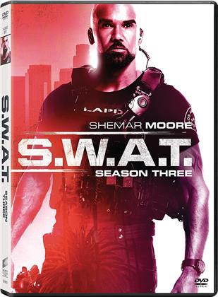 S.W.A.T. - Season 3 (2017) (5 DVDs)