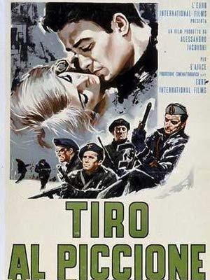 Tiro al piccione (1961) (n/b, Blu-ray + DVD)