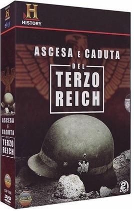 Ascesa e caduta del Terzo Reich (Neuauflage, 2 DVDs)