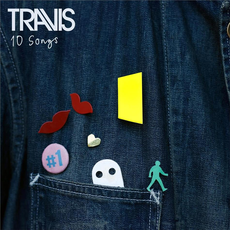 Travis - 10 Songs