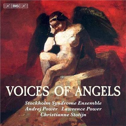 Andrej Power, Lawrence Power, Christianne Stotijn & Stockholm Syndrome Ensemble - Voices Of Angels (Hybrid SACD)