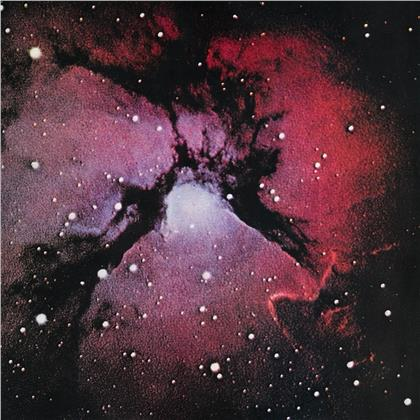 King Crimson - Islands - Remixed By Steven Wilson And Robert Fripp (2020 Reissue, Panegyric, Remastered, LP)