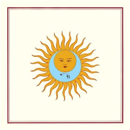 King Crimson - Larks' Tongues in Aspic (Alt. Takes) - Remixed By Steven Wilson And Robert Fripp (2020 Reissue, Panegyric, Remastered, LP)