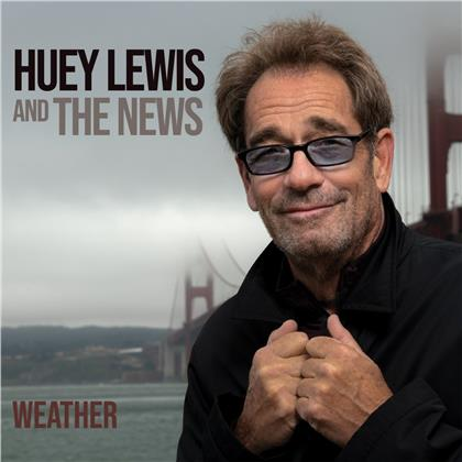 Huey Lewis - Weather (Deluxe Edition, 2 CDs)