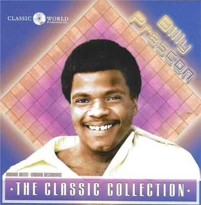 Billy Preston - Classic Collection