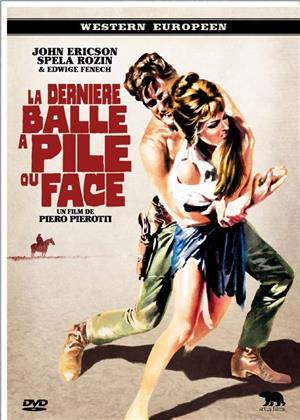 La dernière balle à pile ou face (1969)