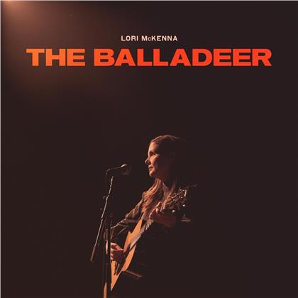Lori McKenna - The Balladeer (LP)