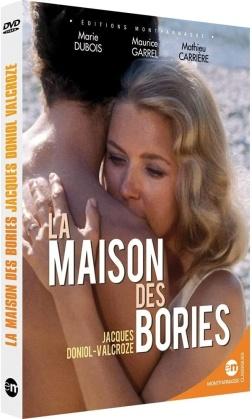 La maison des Bories (1970)