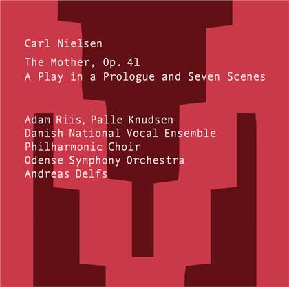 Nielsen - Mother (Hybrid SACD)