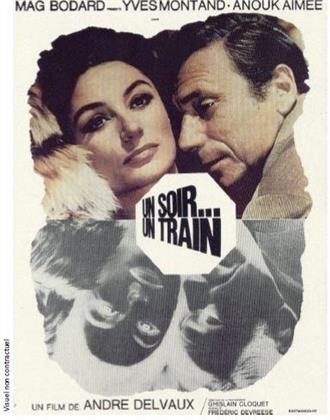 Un soir... un train (1968)