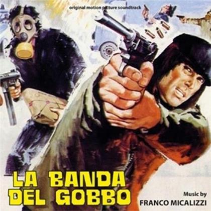Franco Micalizzi - Banda Del Gobbo - OST (2020 Reissue, LP)