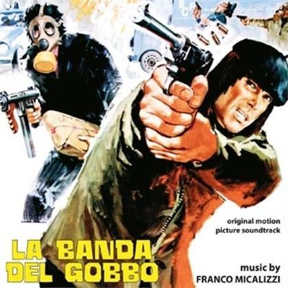 Franco Micalizzi - Banda Del Gobbo (2020 Reissue)