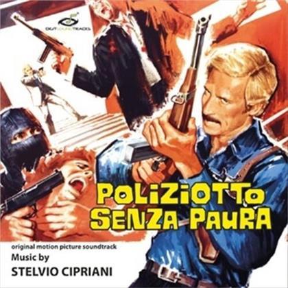 Stelvio Ciprani - Poliziotto Senza Paura - OST